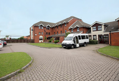 Image of Harton Grange, a Care North East Care Home