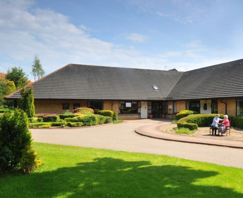 Image of Castle Farm, a Care North East Care Home
