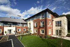 Image of a Care North East Members Care Home